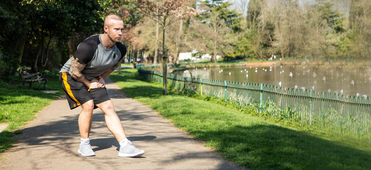 How to identify a sports injury